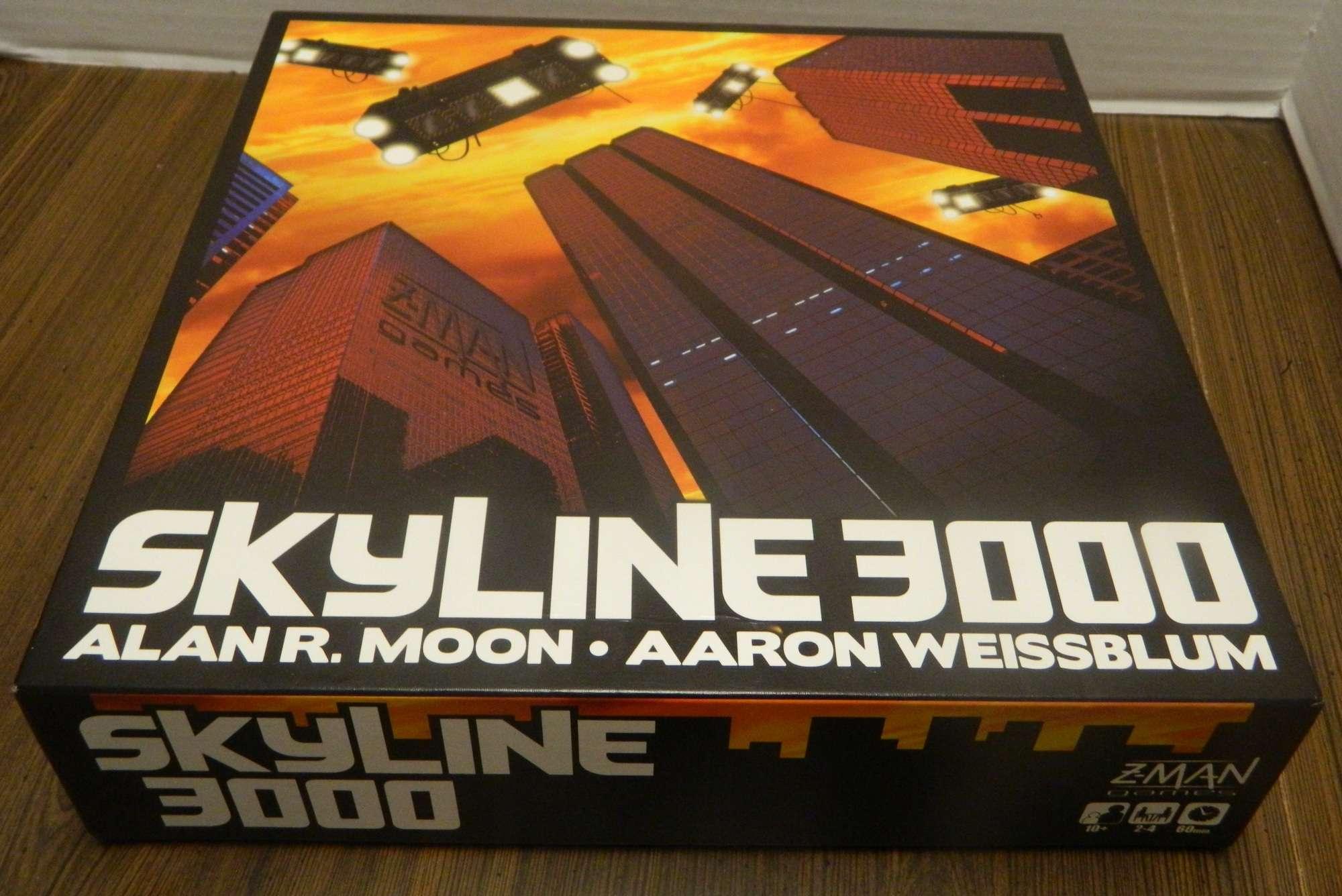 Skyline 3000 Box