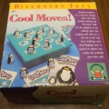 Box for Cool Move Puzzle Game