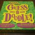 Guess A Doodle Box