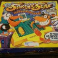 The box for Stormy Seas Puzzle