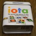 Iota Box