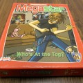 Megastar Card Game Box
