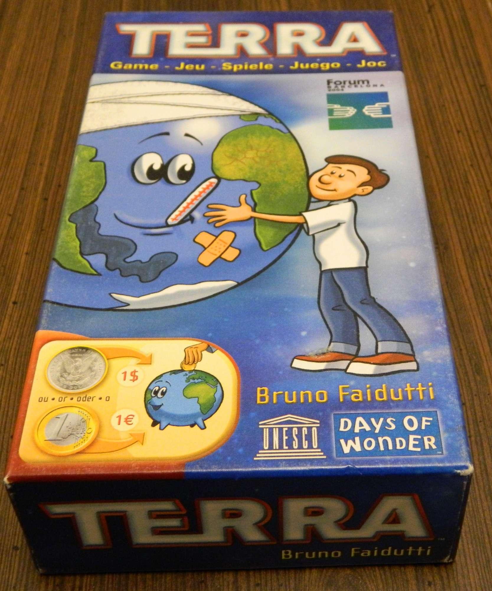 Terra Box