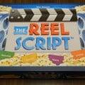 Reel Script Box