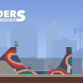 Seeders Title Screen