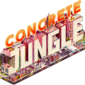 Logo for Concrete Jungle