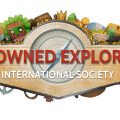 Renowned Explorers Logo