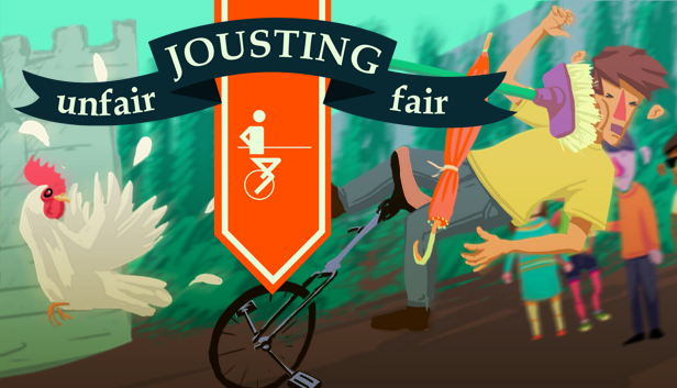 Unfair Jousting Fair