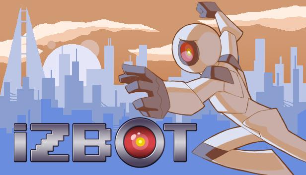 iZBOT Logo