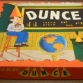 Box for Dunce