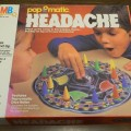 Box for Headache Game