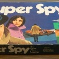 Box for Super Spy
