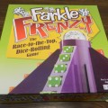 Box for Farkle Frenzy