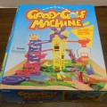 Goofy Golf Machine Board Game Box
