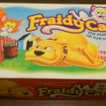 Box for Fraidy Cats
