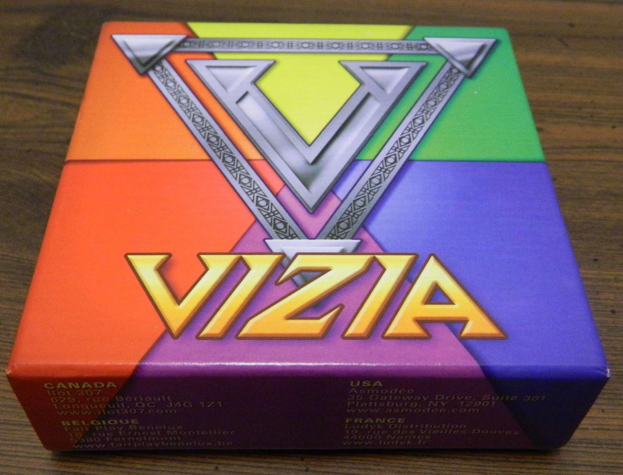 Box for Vizia
