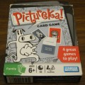 Box for Pictureka Card Game