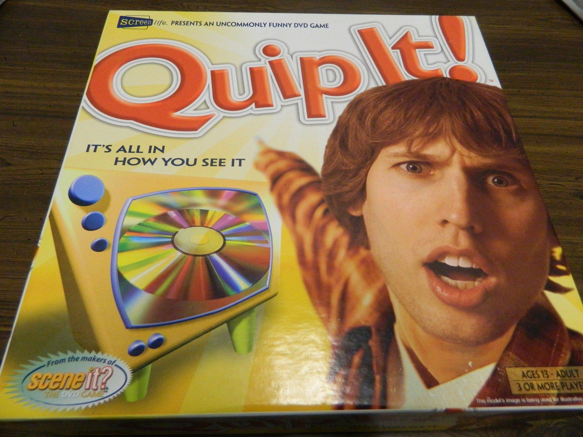 Box Quip It
