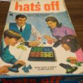 Box for Hats Off