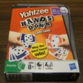 Box for Yahtzee Hands Down