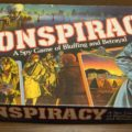Box for Conspiracy