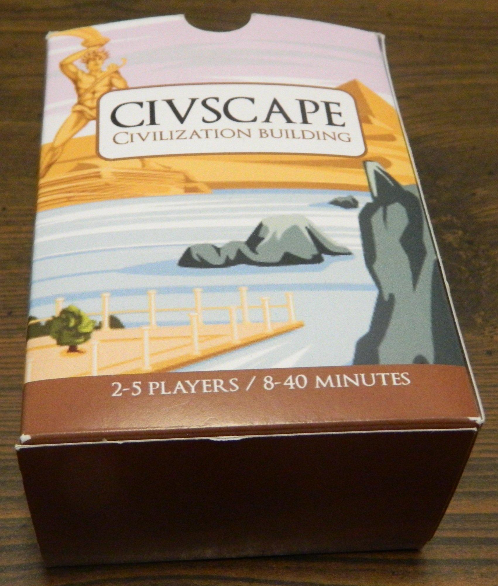 Box for Civscape