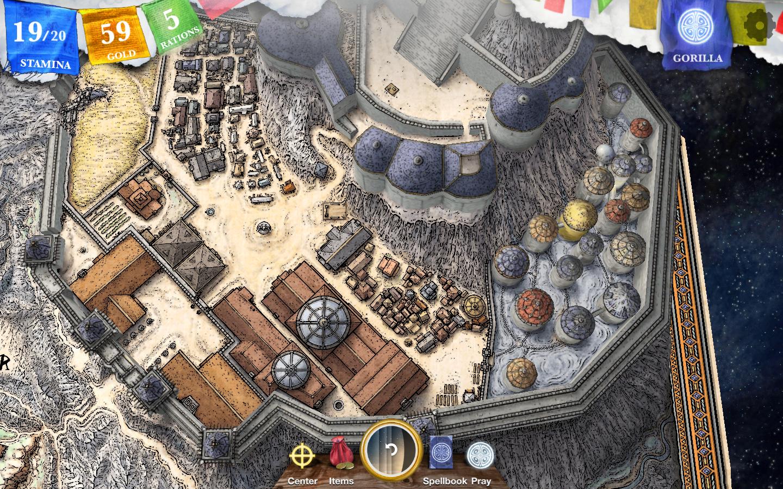 Sorcery Part 4