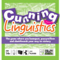 Logo for Cunning Linguistics