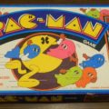 Box for the Pac-Man Board Game