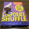 Box for Dilbert Corporate Shuffle
