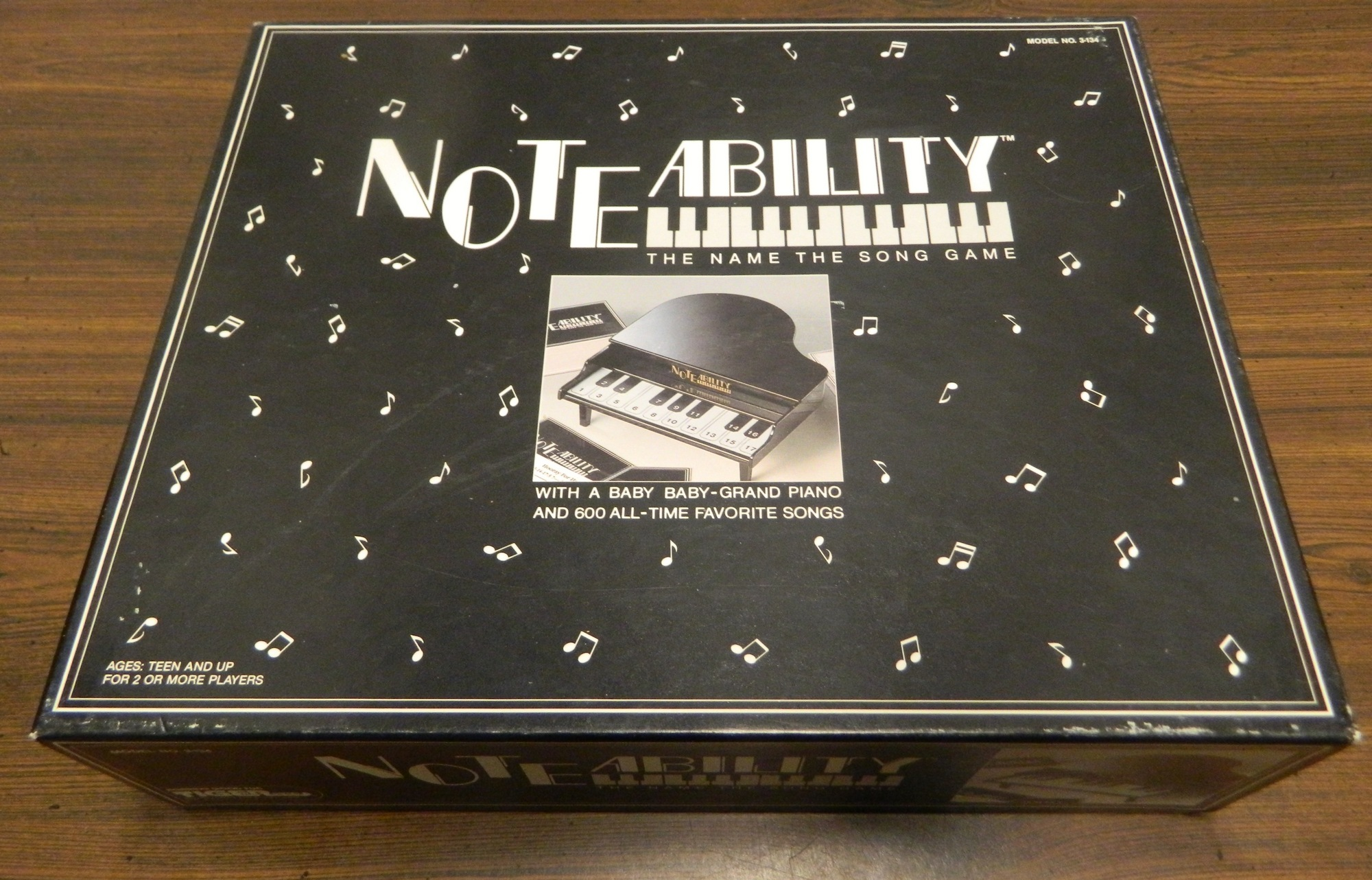 Box for Noteability