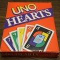 Box for UNO Hearts