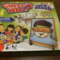 Box for Guess Who Mix 'N Mach