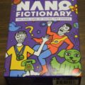 Box for Nanofictionary