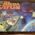 Box for The Omega Virus