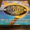 Box for Survivor
