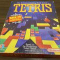 Box for Tetris Board Game