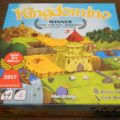Box for Kingdomino