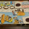 Box for Oreo Cookie Factory Game