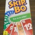 Box for Skip-Bo