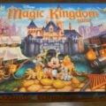 Box for Magic Kingdom Game