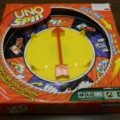 Box for UNO Spin