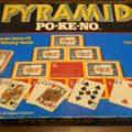 Box for Pyramid Pokeno