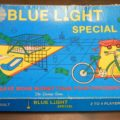 Box for Blue Light Special