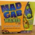 Box for Mad Gab Mania