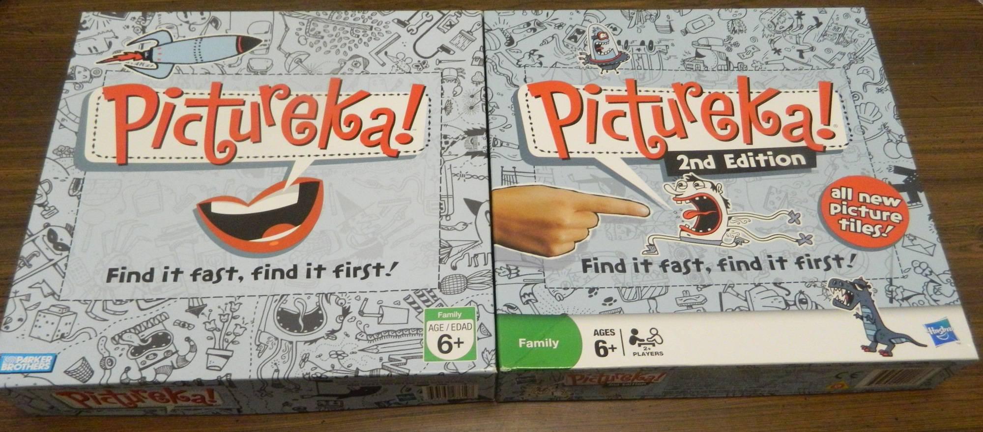 Box for Pictureka