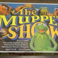 Box for The Muppet Show