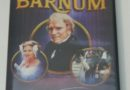 DVD for Barnum