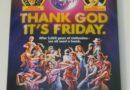 Thank God It's Friday Blu-ray