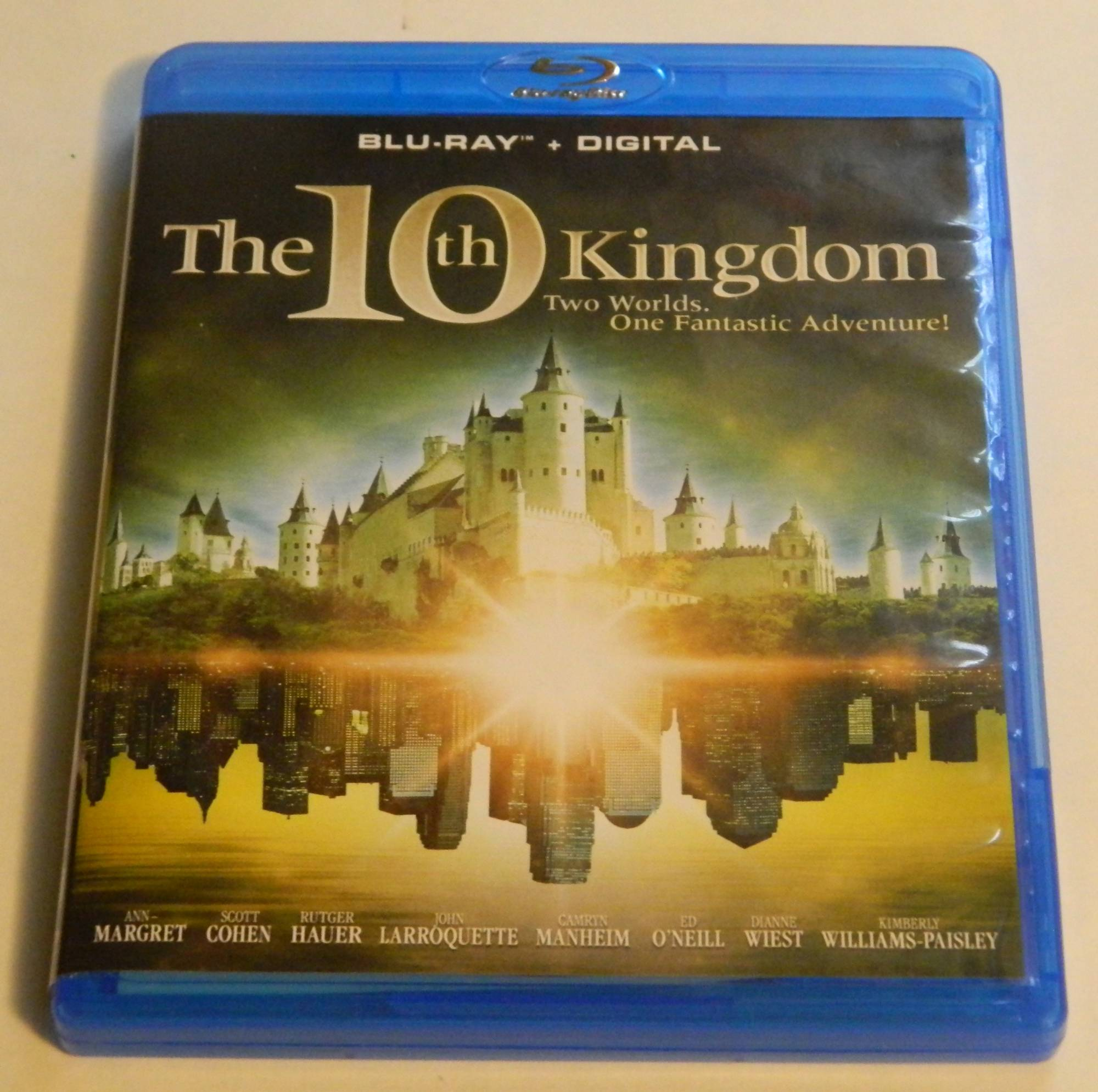 The 10th Kingdom Blu-Ray